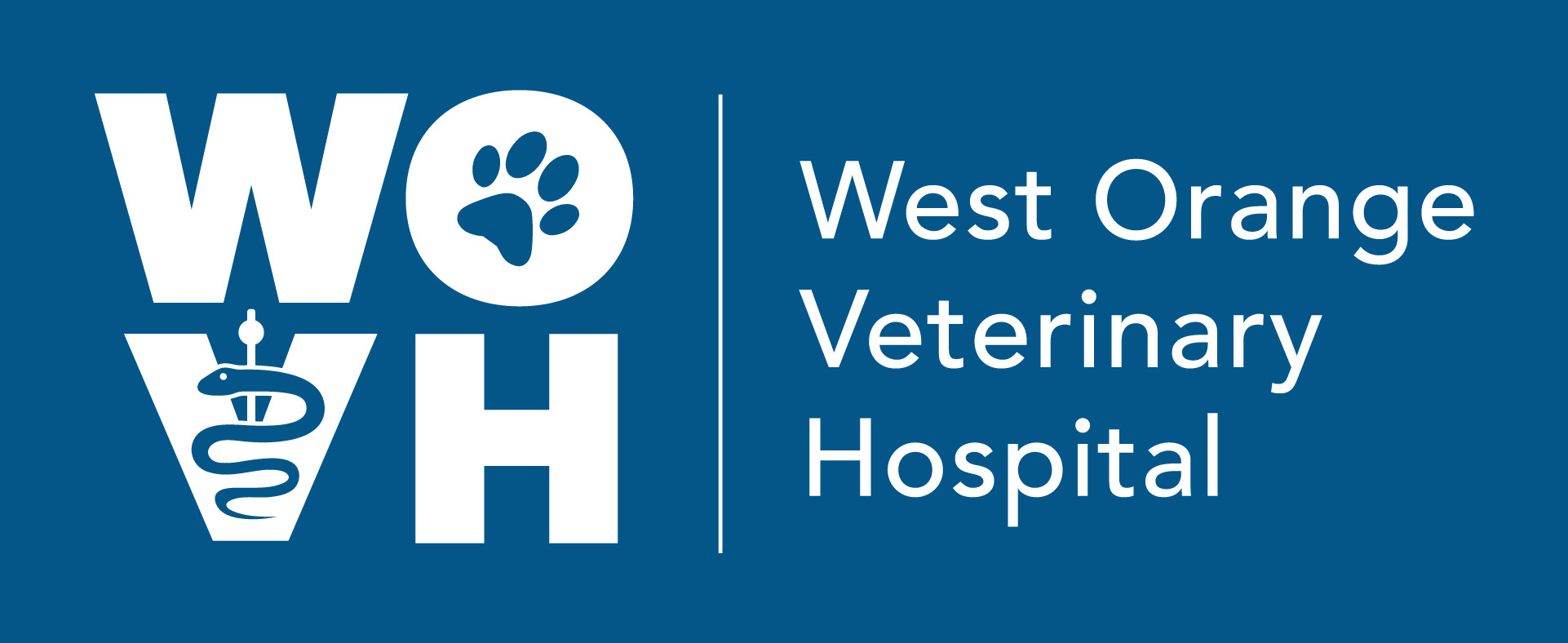 West Orange Veterinary Hospital